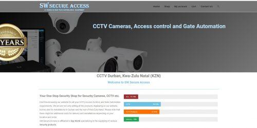 SW Seccure Access