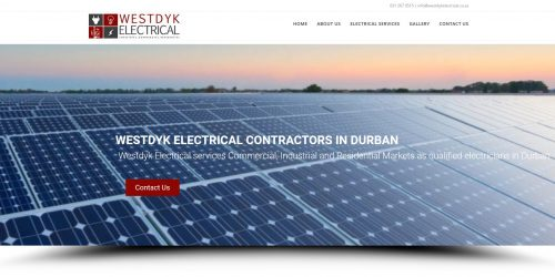 Westdyk Electrical